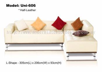 Model : Uni-606