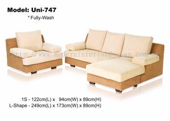 Model : Uni-747
