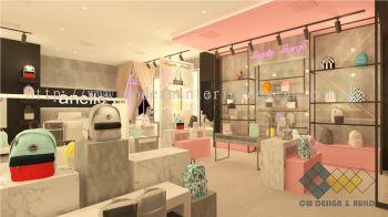 Anello Retail Shop @ Sunway Pyramid, Bandar Sunway, Malaysia