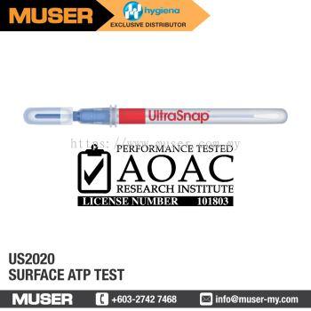 Hygiena ATP Surface Tests �C UltraSnap™