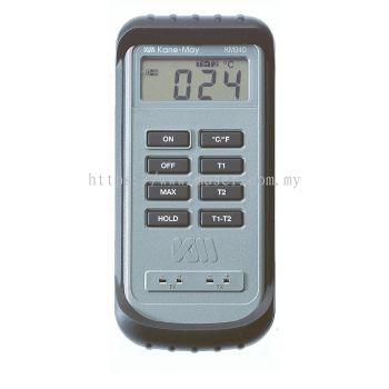 Comark KM340 | Industrial Thermometer (Type K) [SKU 3100509]
