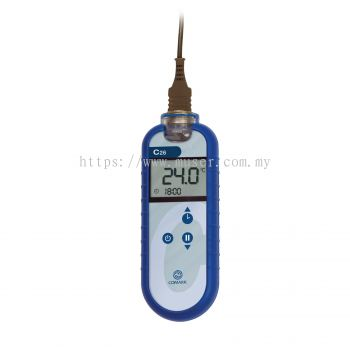 Comark C26 | Industrial Thermometer (Type T) [SKU 3614013]