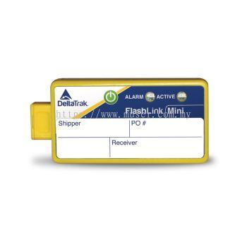DeltaTrak 30014 | FlashLink Mini In-Transit Logger (40 units per case) [Delivery: 3-5 Days]