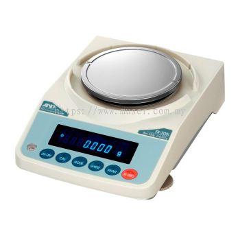 AND FX-300i | FX-i Series Precision Balance