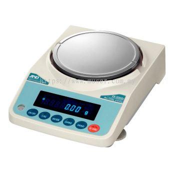 AND FX-3000i | FX-i Series Precision Balance