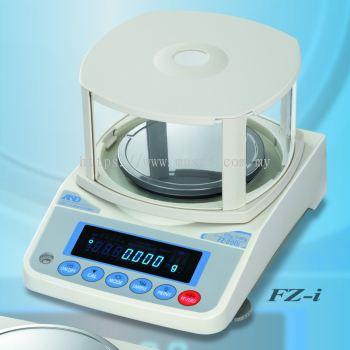 AND FZ-200i | FZ-i Series Precision Balance with Internal Calibration