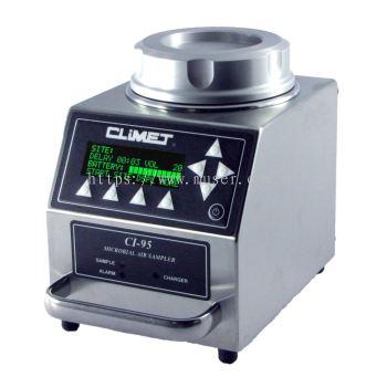 Climet CI-95A | Microbial Air Sampler