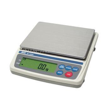 AND EK-3000i | EK-i Series Compact Balance