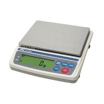 AND EK-6000i | EK-i Series Compact Balance