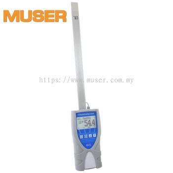 Schaller humimeter RH5 | Paper Moisture Meter