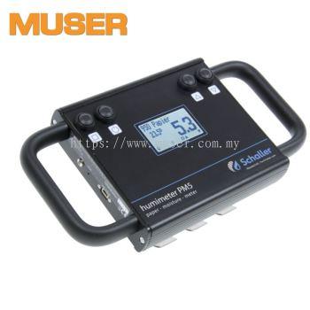 Schaller humimeter PM5 | Paper Moisture Meter