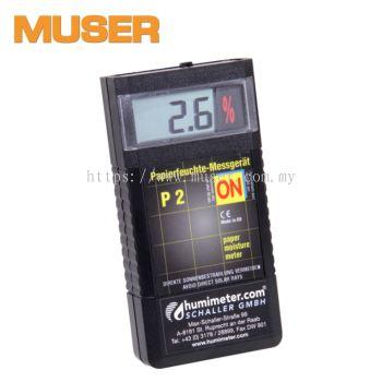 Schaller P2 Paper Moisture Meter