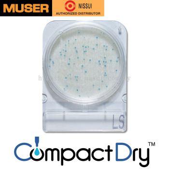 CompactDry LS [Listeria species]