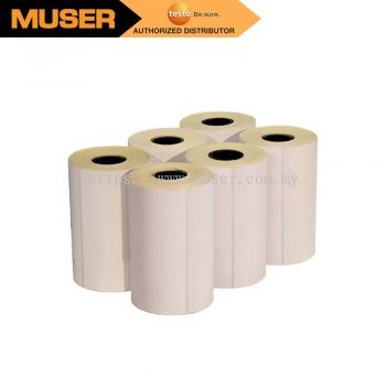 Testo 0554 0561 | Label Thermal Paper