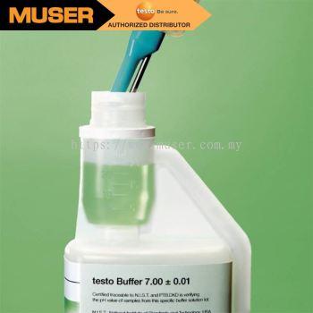 Testo 0554 2063   pH Buffer Solution 7.00