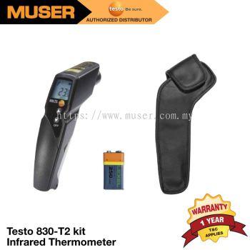 Testo 830-T2 kit - Infrared Thermometer