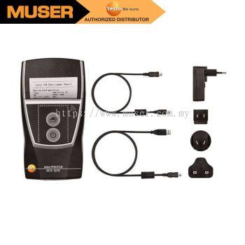 Testo 0572 0576 | Mobile printer for data loggers