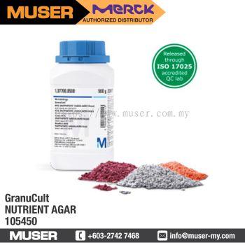 GranuCult Nutrient Agar