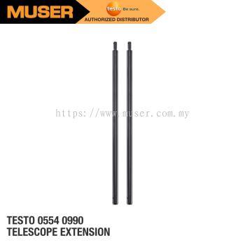 Testo 0554 0990 Telescope Extension