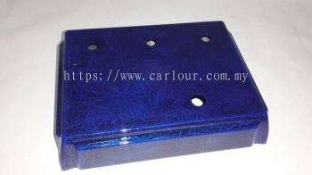 Aluminum Casing Coating