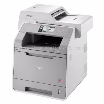 MFC-L9550CDW MULTIFUNCTIONAL COLOR LASER PRINTER