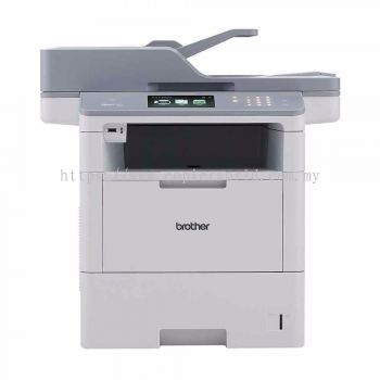 MFC-L6900DW-All in One Monochrome Laser Printer