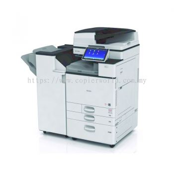 RICOH MPC4504 MULTIFUNCTIONAL COPIER