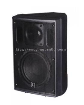 "Beta Three N8 100W (RMS) 8"" Two Way Full Range Passive Speaker System"