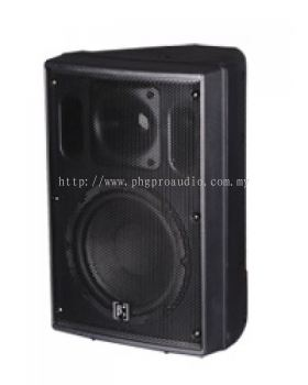 Beta Three N8a 8�� Two Way Full Range Active Plastic Speaker