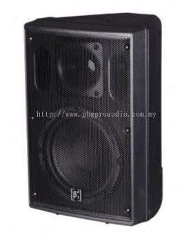 Beta Three N10a 10�� Two Way Full Range Active Plastic Speaker