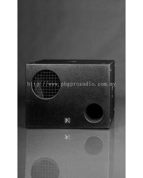Beta Three ��B118D 500W (RMS) 18�� Bandpass LF Speaker