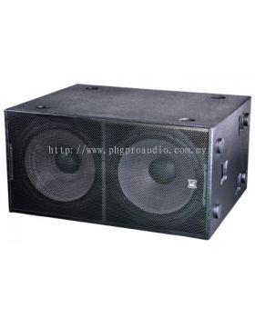 Beta Three ��J218 Dual 18�� LF Speaker