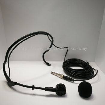 Yoga HM20 Dynamic Headset Microphone