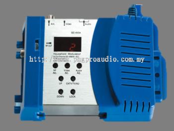 AND RF 5200 AV Modulator