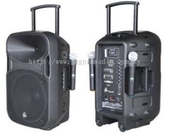 Betamex Forte 12 Portable AC/DC Speaker
