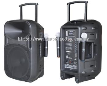 BeeTHomax 12 Portable AC/DC Speaker