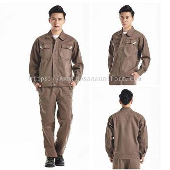 Factory Wear (Sample)