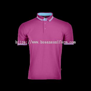 Cotton Polo (Sample)