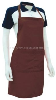 Apron (Sample)