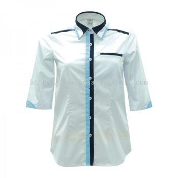 F1 Uniform (Sample)