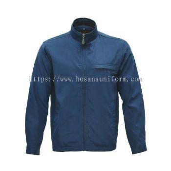Jacket (Sample)