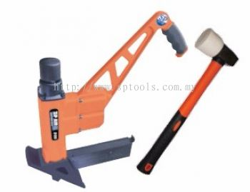 SP-9200 SP Air Secret Flooring Stapler/Nailer