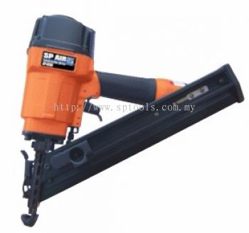 SP-9255 SP Air DA 32mm-65mm Angle Finish Nailer (15Ga)