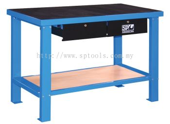 SP40410 WORKSHOP BENCH HEAVY DUTY