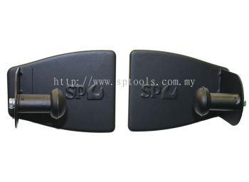 SP TOOLS MAGNETIC HOLDER - PAPER TOWEL SP30909