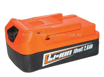 SP TOOLS BATTERY PACK - 18V LITHIUM-ION - 2.0AH SP81994