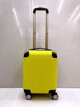 Plain Yellow