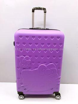 Kitty Love Light Purple