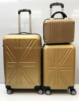 UK Champagne Gold