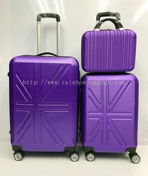 UK Dark Purple